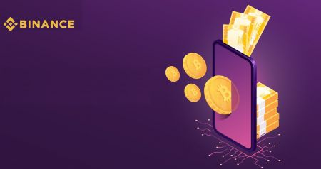 Deposit and Withdraw Naira (NGN) on Binance via Web and Mobile App