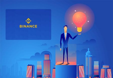 Cryptocurrency Trading Tips on Binance