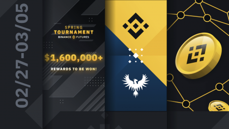 Binance Weekly Report: Be a BSC Validator + Join the $1.6M Futures Tournament