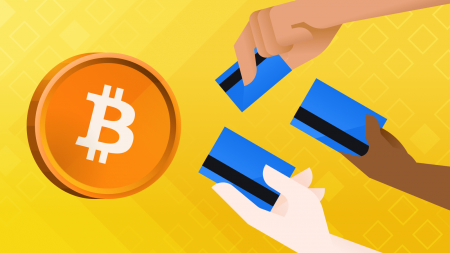 How to Buy Bitcoin with Credit or Debit Card on Binance