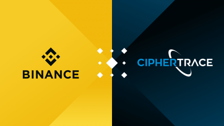 As Part of Ongoing Commitment to Compliance, Binance Deploys CipherTrace Traveler