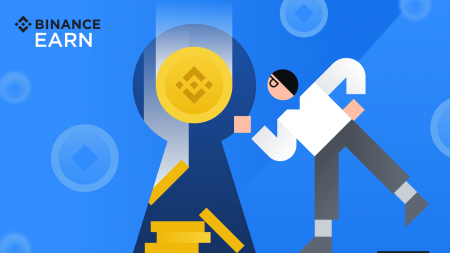 Getting To Know Your Crypto Earn Persona: The Staking Student