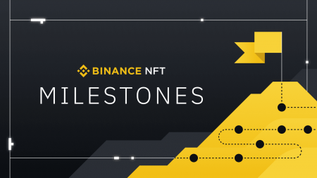 Binance NFT Milestones: The New NFT Gaming 'Launchpad' With Over 300,000 Mystery Boxes Sold