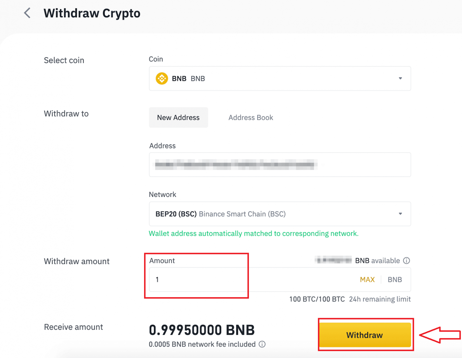 How to Trade at Binance for Beginners